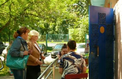 Читальные залы под открытым небом откроют на юге Москвы