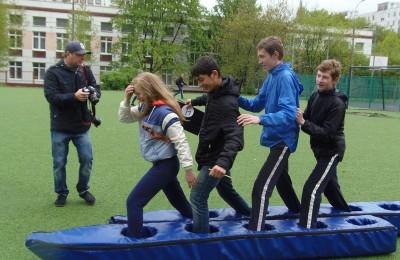 Ко Дню защиты детей в парках Москвы организуют праздничные мероприятия