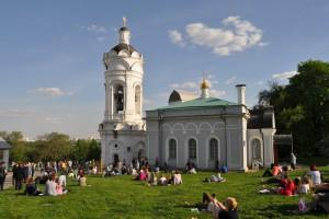Организаторы отмечают, что на ней посетители смогут познакомиться с правилами и традициями русского чаепития