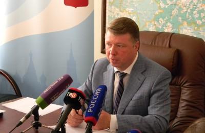55 миллиардов рублей составил доход от столичных отелей в прошлом году