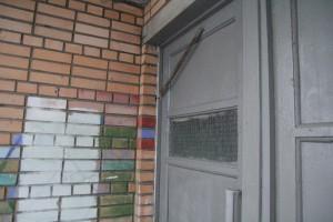До августа в районе Нагатинский затон будут отремонтированы подъезды