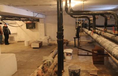 В районе пройдет капитальный ремонт 21 дома