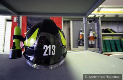 Еще 10 новых пожарных депо появятся в столице в ближайшие три годаЕще 10 новых пожарных депо появятся в столице в ближайшие три года