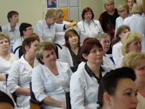 Школы головной боли проведут в больнице имени Буянова