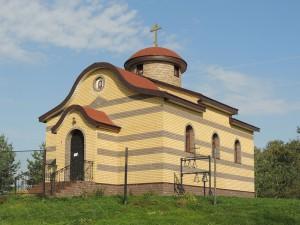 Еще одну церковь откроют в ЮАО до конца лета