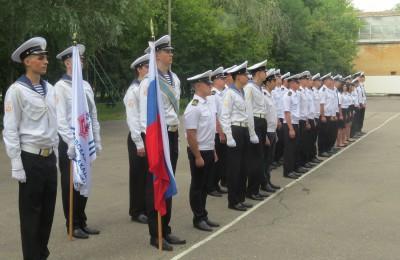 Курсанты МГАВТ пройдут практику на паруснике «Херсонес» в акватории Черного моря