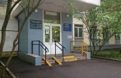 Жители Южного округа смогут найти ближайшую поликлинику с помощью ЕМИАС