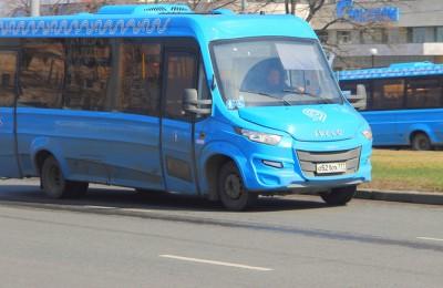 Общественный транспорт в Москве становится комфортнее для всех категорий пассажиров