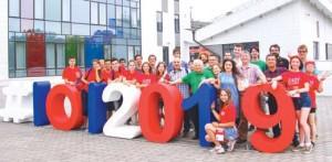 Школьники Москвы завоевали две высшие награды на Международной олимпиаде по информатике