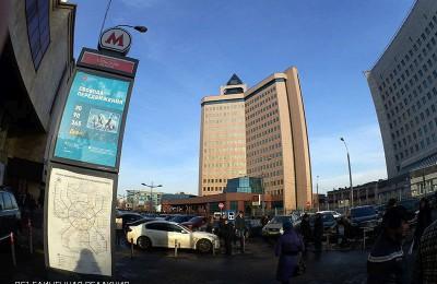 Кадастровая палата по Москве информирует