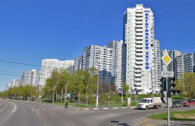 Благоустройство Коломенской улицы будет продолжено