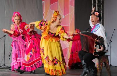 Концерты, выставки, мастер-классы: в Коломенском широко отпразднуют День города