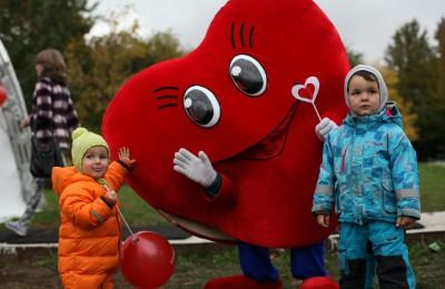 «От сердца к сердцу»: благотворительный фестиваль проведут в Коломенском