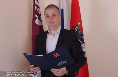 Депутат Михаил Горемыкин: Москва продолжает делать шаги к открытости образования