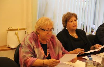 Депутат Лидия Быкова: Организации должны сначала выплачивать зарплату сотрудникам, а затем планировать другие расходы