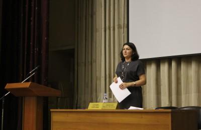 О подготовке к предстоящему отопительному сезону жителям Нагатинского затона рассказали на встрече с главой управы