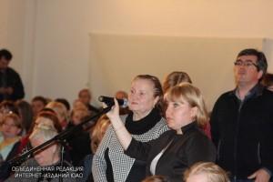 28 сентября в Нагатинском затоне состоится встреча жителей с префектом ЮАО