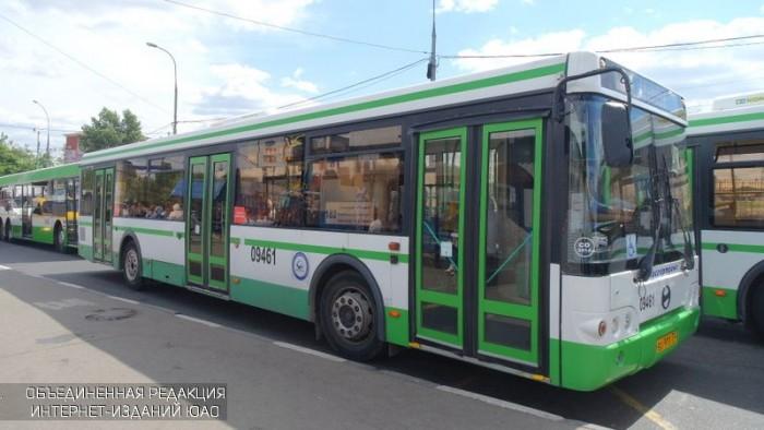 В районе запустят новый маршрут автобуса