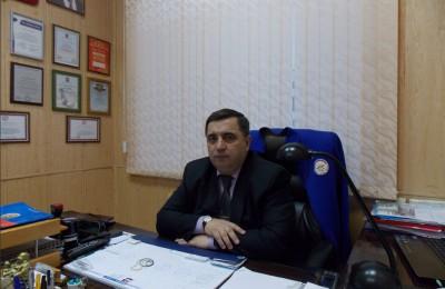 Сергей Карельский: ДОСААФ играет важную роль в патриотическом воспитании молодежи