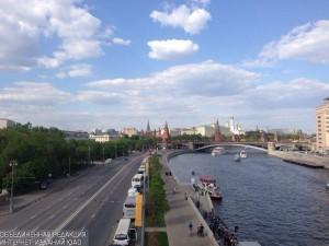 Одним из 10 лучших городов мира для путешественников стала Москва