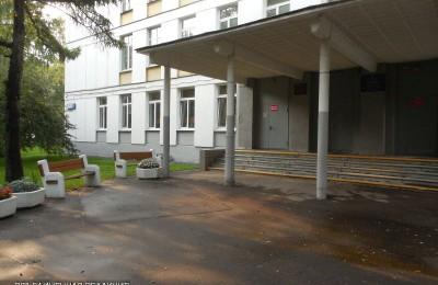 Школа №514