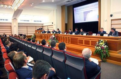 Налоговую политику столицы признали самой эффективной в России