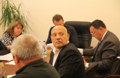 Депутат Василий Устинов: Необходимо ввести подготовительные курсы для охранников