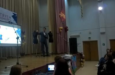 В Нагатинском затоне стартовал чемпионат «Московские мастера»