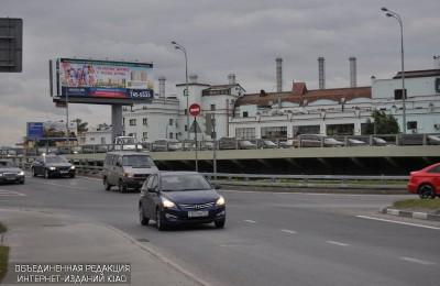 Движение на Автозаводском мосту ограничат на несколько месяцев