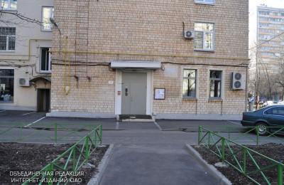 На юге Москвы по программе капремонта в следующем году планируют отремонтировать более 100 домов