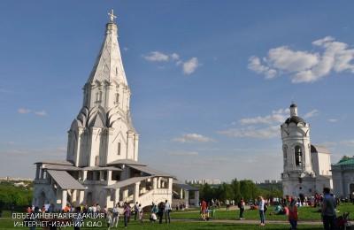 Качество работы «Коломенского» оценят жители района