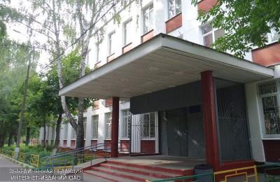 В рейтинг 500 лучших российских школ вошел центр образования «Царицыно»