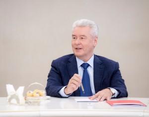 Мэр Москвы Сергей Собянин: В 2017 году столицу ждет новая волна преобразований