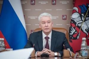 Мэр Москвы Сергей Собянин: В 2017 году благоустройство вернется на улицы города