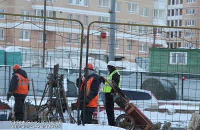 Реконструкция развязки на Липецкой улице начнется в следующем году