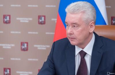 Москвичи определят более 580 объектов для благоустройства через портал «Активный гражданин», заявил мэр Москвы Сергей Собянин