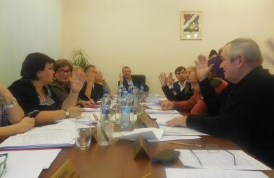Депутатам рассказали о развитии схемы теплоснабжения Нагатинского затона на ближайшие годы