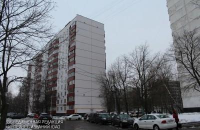 В Москве продлен льготный период по налогу на имущество