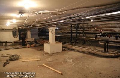 В одном из домов района в 2017 году начнется капитальный ремонт