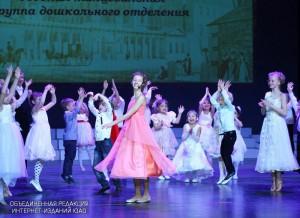 Концерт в районе Нагатинский затон