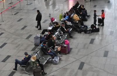 Управлением Роскомнадзора по ЦФО совместно с полицией в аэропорту Внуково пресечена незаконная реализация SIM-карт