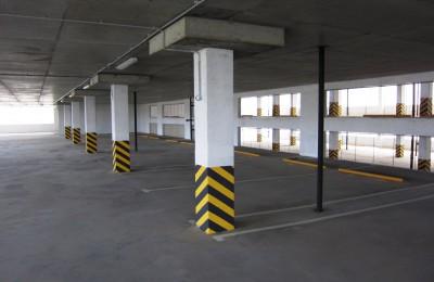 «Дирекция гаражного строительства» информирует