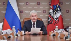 Собянин: Москвичи сами выберут, входить ли в программу реновации