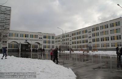 4 школы Нагатинского затона попали в список 500 лучших в России