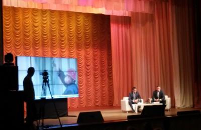 В творческом центре «Москворечье» прошли публичные слушания по проекту Правил землепользования и застройки Москвы