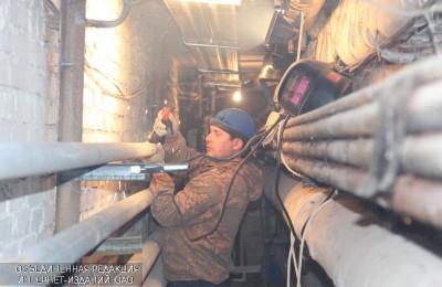 Для жителей трех домов Нагатинского затона проведут консультации по капитальному ремонту