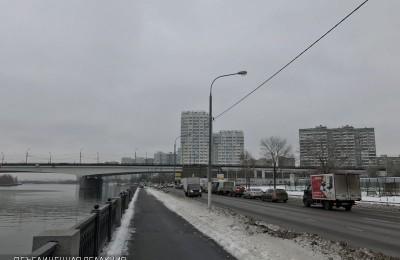 Около 6,5 миллиардов рублей выделят на строительство моста к «Острову мечты»