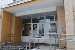 Библиотека №162 имени К.М. Симонова