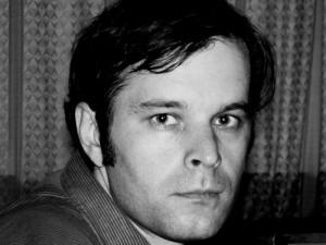 Писатель Роман Сенчин