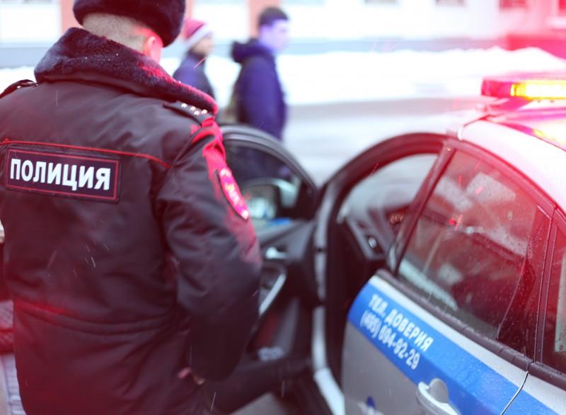 В российской столице зафиксировано снижение уровня преступности практически на11%